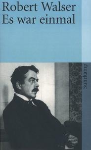 Histoiresdenlire.be Es war einmal - Prosa aus der Berner Zeit 1927-1928 Image