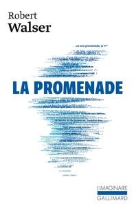 Robert Walser - La promenade.