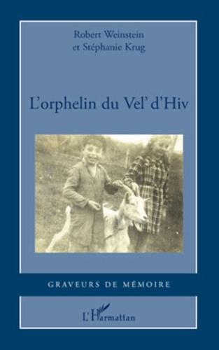 L'orphelin du Vel' d'Hiv