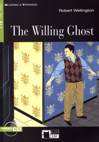 The Willing Ghost.pdf