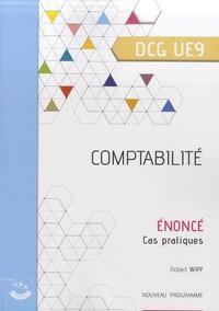 Livres à télécharger en format pdf Comptabilité DCG UE9  - Enoncé, cas pratique CHM PDB en francais