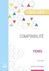 Robert Wipf - Comptabilité DCG UE9 - Fiches de cours.