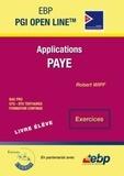 Robert Wipf - EBP PGI Open Line Ligne PME - Livre élève.