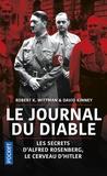 Robert Wittman et David Kinney - Le journal du diable.