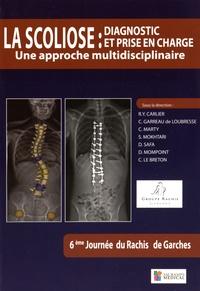 Deedr.fr La scoliose : diagnostic et prise en charge - Une approche multidisciplinaire Image