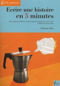 Ecrire une histoire en 5 minutes - Très courtes nouvelles et romans comparés - Outils pour écrire court - Variétés de textes courts..pdf