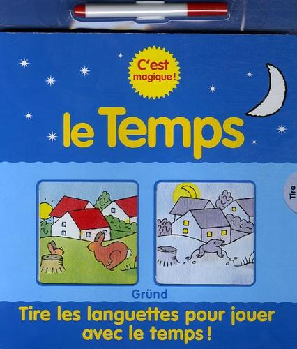 Roberta Butler et Sally Kindberg - Le Temps.