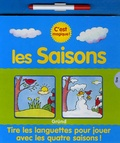 Roberta Butler et Sally Kindberg - Les Saisons.