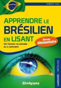 Apprendre le brésilien en lisant - Roberta Tack | Showmesound.org