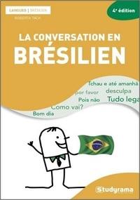 La conversation en brésilien - Roberta Tack | Showmesound.org