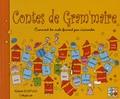 Roberte Dupas - Contes de Gram'maire - Comment les mots finirent par s'accorder.