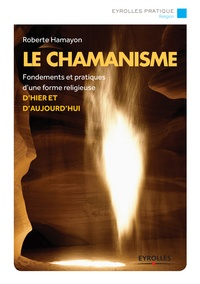 Roberte Hamayon - Le chamanisme.