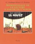 Roberte Leboulanger-Salerno et Véronique Rousseau - Le navet de Rascal et Isabelle Chatellard.