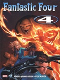 Roberto Aguirre-Sacasa et Steve McNiven - Fantastic Four Tome 4 : .