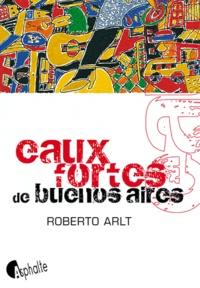 Histoiresdenlire.be Eaux-fortes de Buenos Aires Image