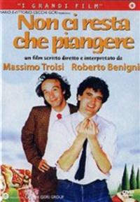 Roberto Benigni - Non Ci Resta Che Piangere.