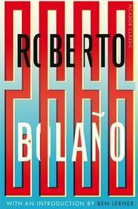 Roberto Bolaño - 2666.