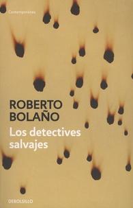 Roberto Bolaño - Los Detectives Salvajes.