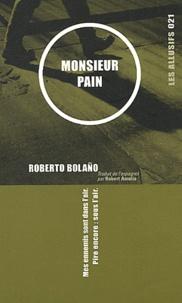 Histoiresdenlire.be Monsieur Pain Image