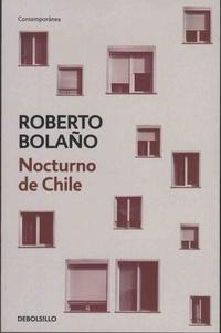 Roberto Bolaño - Nocturno de Chile.