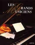 Roberto Bosi - Les grands musiciens.