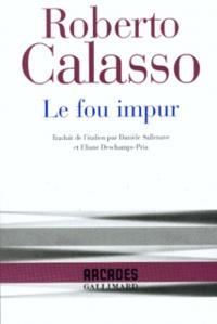 Roberto Calasso - .