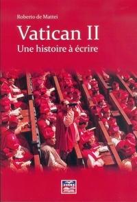 Vatican II - Une histoire à écrire.pdf