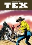 Roberto Diso et Tito Faraci - Tex Maxi Tome 14 : La bête humaine.