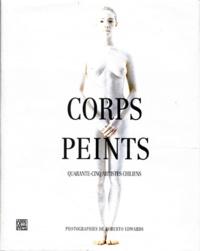 Ucareoutplacement.be Corps peints - Cuerpos pintados par quarante-cinq artistes chiliens Image