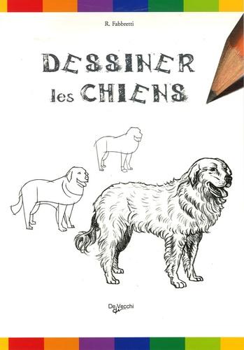 Roberto Fabbretti - Dessiner les chiens.
