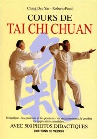 Deedr.fr Cours de tai chi chuan Image