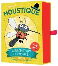 Roberto Fraga et Kate Hindley - Jeu du moustique.