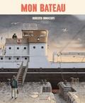 Roberto Innocenti - Mon bateau.
