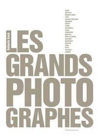 Deedr.fr Les grands photographes Image
