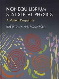 Roberto Livi et Paolo Politi - Nonequilibrium Statistical Physics - A Modern Perspective.
