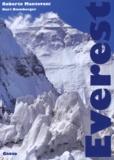 Roberto Mantovani et Kurt Diemberger - Everest.