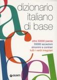 Roberto Mari - Dizionario italiano di base.