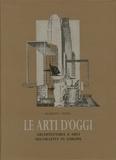 Roberto Papini - Le Arti d'Oggi - Architettura e arti decorative in Europa. Edition en Italien.