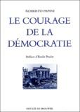 Roberto Papini - Le courage de la démocratie - Sturzo et l'Internationale populaire entre les deux guerres, Matériaux pour une histoire.