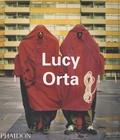 Roberto Pinto et Nicolas Bourriaud - Lucy Orta - Edition en anglais.
