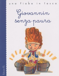 Roberto Piumini - Giovannin senza paura.