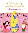 Roberto Piumini et Stefano Bordiglioni - Les plus beaux contes illustrés de princesses.