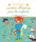 Roberto Piumini et Stefano Bordiglioni - Les plus beaux contes illustrés pour les enfants.