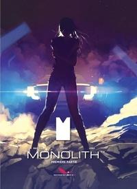 Roberto Recchioni et Mauro Uzzeo - Monolith Tome 1 : .