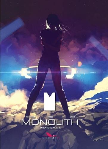Monolith Tome 1
