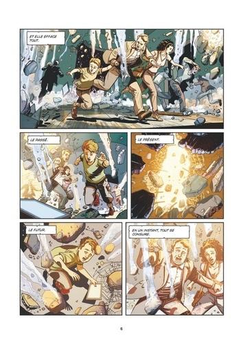 Orphelins Tome 3 Le revenant