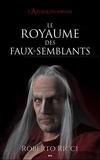 Roberto Ricci - L'Arlequin rouge Tome 2 : Le royaume des faux-semblants.