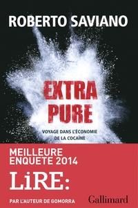 Openwetlab.it Extra pure - Voyage dans l'économie de la cocaïne Image