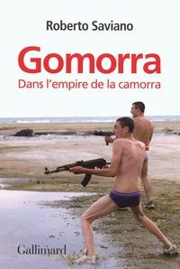 Téléchargements gratuits d'ebooks pour kobo Gomorra  - Dans l'empire de la camorra 9782070782895 en francais CHM