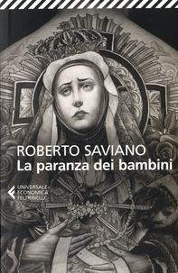 Roberto Saviano - La paranza dei bambini.